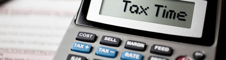 David H. Gilliland, CPA - Tax Time